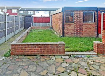 Thumbnail 3 bedroom terraced house for sale in Delhi Road, Basildon, Essex