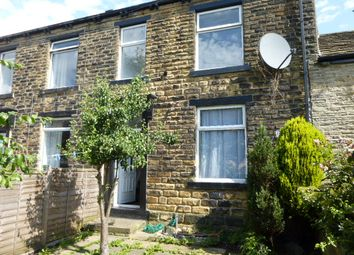 Thumbnail 2 bed terraced house to rent in Brick Mill Road, Pudsey