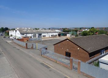 Thumbnail Light industrial for sale in Faraday Road, Hereford, Herefordshire