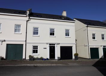 Thumbnail 3 bed end terrace house to rent in Tuckers Brook, Modbury, Ivybridge