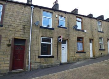 Thumbnail 2 bedroom terraced house for sale in Blucher Street, Colne, Lancashire