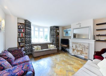 Thumbnail 4 bed semi-detached house for sale in Sharon Gardens, London