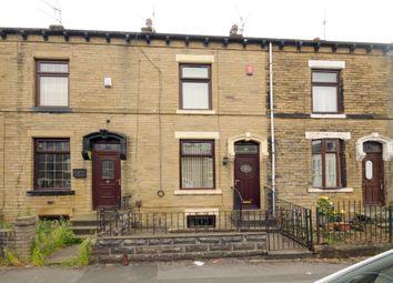 Thumbnail 3 bedroom terraced house for sale in Glendare Road, Bradford