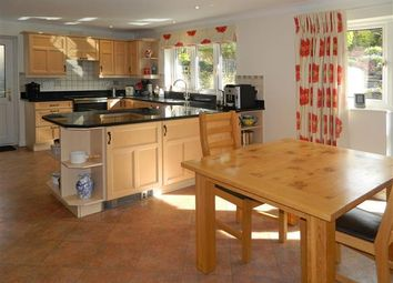 Thumbnail 4 bed property for sale in Wooddis Cottage, 15 Poplar Way, Midhurst