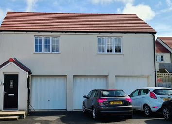 Thumbnail 2 bed flat for sale in Small Side, Hayle