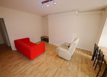 Thumbnail 3 bedroom flat to rent in Wrangthorn Place, Hyde Park, Leeds