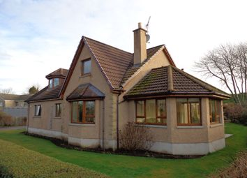 Thumbnail 6 bed detached house for sale in Caberfeidh, Balnageith, Forres