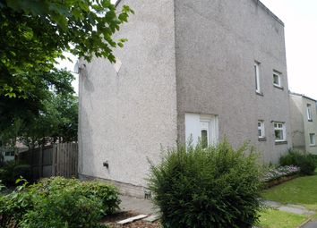 Thumbnail 3 bed end terrace house for sale in Plover Drive, Greenhills, East Kilbride