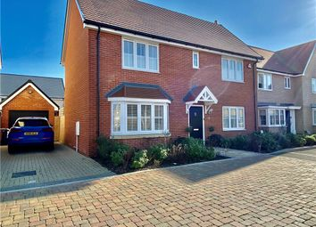 Charles Crescent, Rochford, Essex SS4. 4 bed detached house for sale
