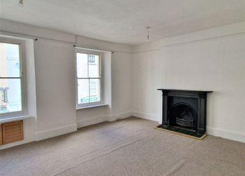 Fore Street, Bodmin PL31. 2 bed maisonette for sale