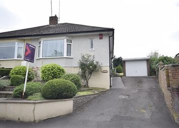Thumbnail 2 bed semi-detached bungalow for sale in Frenchay Road, Downend, Bristol