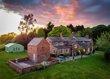 Thumbnail 5 bed detached house for sale in Bursnips Road, Essington, Wolverhampton, Staffordshire