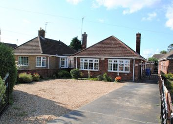 Thumbnail 3 bed detached bungalow for sale in Priory Road, Fishtoft, Boston, Lincs