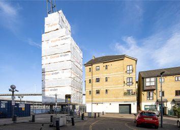 Blenheim House, 11 Constable Avenue, London E16. 2 bed flat