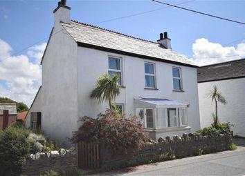 Thumbnail 3 bed detached house for sale in Rockhead Street, Delabole