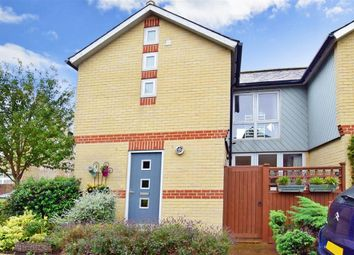 Thumbnail 2 bed mews house for sale in Priory Courtyard, Ramsgate, Kent