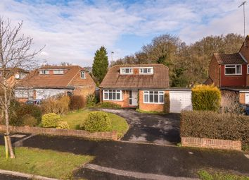 Thumbnail 4 bed detached house for sale in Bolters Road South, Horley, Surrey