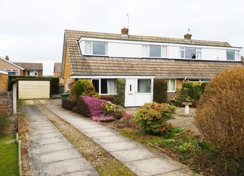Thumbnail 3 bed bungalow for sale in Arran Drive, Garforth, Leeds