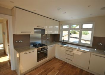 Thumbnail 1 bed flat for sale in Churchfield Avenue, North Finchley, London