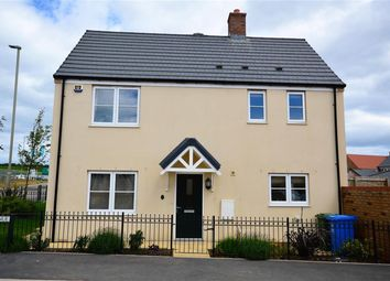 Thumbnail 3 bed semi-detached house for sale in Malling Avenue, Eastfield, Scarborough