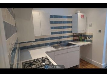 Thumbnail 1 bed flat to rent in Worsley Road, Eccles