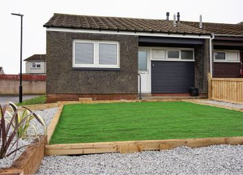 Thumbnail 1 bed bungalow for sale in Balbeggie Street, Dundee