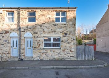 Thumbnail 3 bed semi-detached house for sale in Park Lea, Park Road, Consett