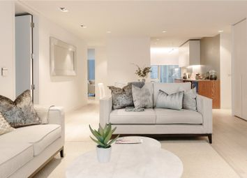 Thumbnail 3 bed flat for sale in Barts Square, 56 West Smithfield, Smithfield Market, London