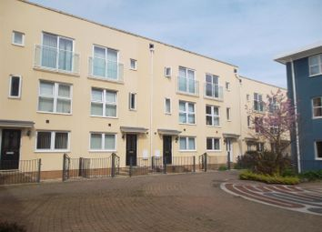 Thumbnail 3 bed shared accommodation to rent in St. Davids Hill, Exeter