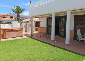 Thumbnail 3 bed villa for sale in Golf Del Sur, Tenerife, Spain