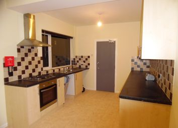 Thumbnail 6 bed shared accommodation to rent in Tennyson Street, Mansfield
