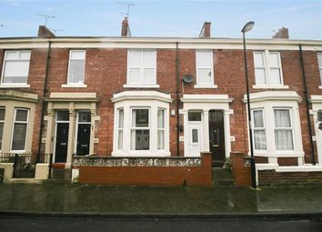 Thumbnail 2 bed flat for sale in Donkin Terrace, North Shields