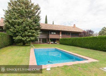 Thumbnail 5 bed villa for sale in Barcelona Residential, Barcelona, Spain