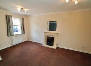 Thumbnail 2 bedroom semi-detached house to rent in Craigs Way, Thirsk