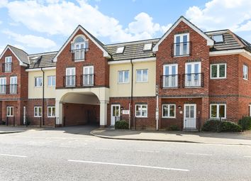 Thumbnail 2 bed flat for sale in Griffin Court, 18 Stevenage Road, Hitchin