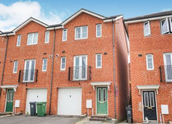 Thumbnail 3 bed town house for sale in Brynheulog, Pentwyn