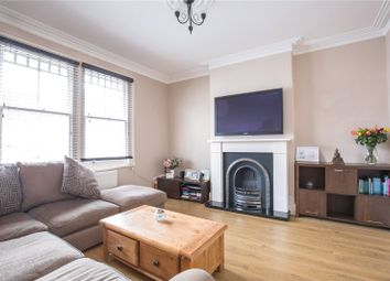 Thumbnail 2 bed flat for sale in Ramsden Road, Friern Barnet