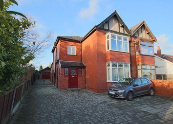 Thumbnail Semi-detached house for sale in Cop Lane, Penwortham, Preston
