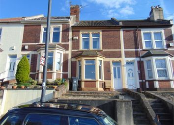 Thumbnail 2 bed terraced house for sale in Newbridge Road, St. Annes Park, Bristol