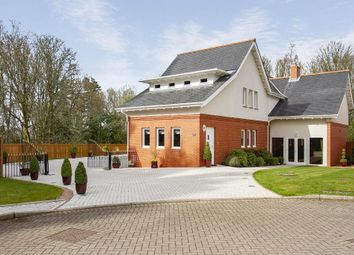 Thumbnail 4 bedroom detached house for sale in Ardnablane, Dunblane