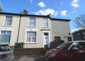 Thumbnail 3 bed terraced house to rent in Paget Terrace, Woolwich