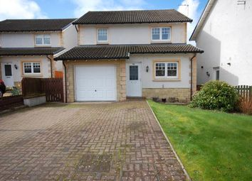 Thumbnail 3 bed detached house to rent in Covesea Rise, Elgin
