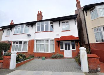 Thumbnail 4 bed semi-detached house for sale in Ripon Road, Wallasey