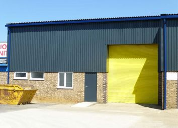 Thumbnail Warehouse to let in Brassey Close, Lincoln Road Industrial Estate, Peterborough