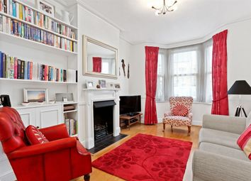 Thumbnail 3 bed terraced house for sale in Haven Lane, London