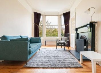 Thumbnail 2 bed flat to rent in Connaught Place, Edinburgh