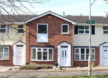 Thumbnail 3 bed terraced house for sale in Flanders Drive, Kingswinford