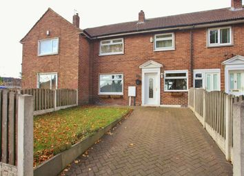 Thumbnail 3 bed terraced house for sale in St. Johns Road, Swinton, Mexborough