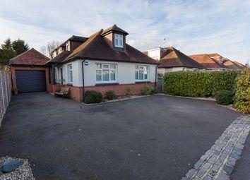 Thumbnail 4 bed detached house for sale in Thorpe Avenue, Tonbridge