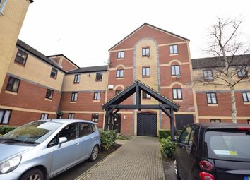 Thumbnail 2 bedroom flat for sale in Crates Close, Kingswood, Bristol